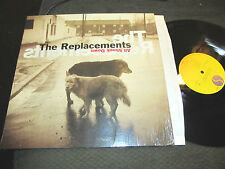 THE REPLACEMENTS lp all shook down nm germany '90 w/shrink john cale westerberg!