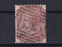 Briefmarke Mauritius MiNr. 61 gestempelt 1882