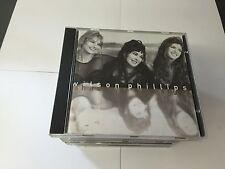 Wilson Phillips : Shadows And Light CD (1992) 077779892426