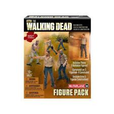 The Walking Dead figure pack # 14521 McFarlane Toys