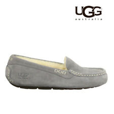 UGG CLASSIC 3312 1106878 ANSLEY GREY 3312-LGRY 1106878-LGRY SLIPPER WOMAN