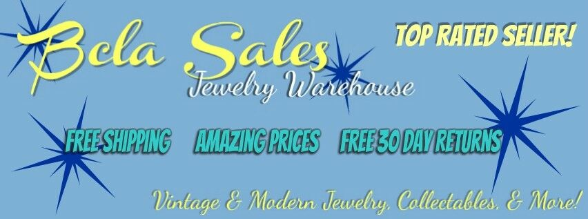 BCLA Sales Jewelry Warehouse & More