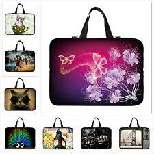 "Shockproof Handle Carry Case Bag for 10"" 10.1"" Lenovo Netbook Notebook Tablet PC"