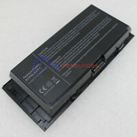 5200MAH T3NT1 Battery For Dell Precision M4600 M50 M6600 M4700 laptop 6Cell