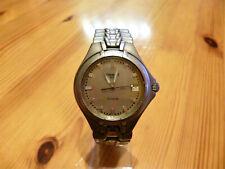 Tissot Titanium T660 Herren Armbanduhr Saphire Crystal Swiss Made 200m
