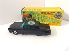 One Owner Corgi Toys #268 Black Beauty The Green Hornet Car Box Bruce Lee