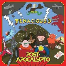 Tenacious D Post-Apocalypto CD NEW
