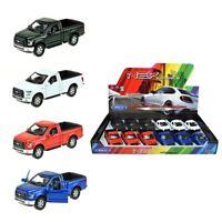Modellauto Ford Raptor F-150 Pick Up Truck Zufällige Farbe! Auto 1:34-39