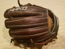"Easton Mako Legacy Glove 11.25"" MKLGCY1125DBG Right-Hand-Throw NEW"