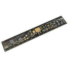 "Adafruit PCB Ruler v2 - 6"" (15cm) Great for measuring components and SMD  Pro AU"