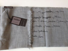 OYUNA CYLENNE ILAWORDS 100% CASHMERE SHAWL/WRAP. BRAND NEW WITH TAGS,.