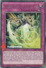 ♦Yu-Gi-Oh!♦ Surcharge Structure-PSY/Frame Overload : HSRD-FR037 -VF/RARE