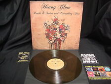 Heavy Glow Pearls Swine And Everything Fine LP Vinyl Black Keys The Stone Foxes