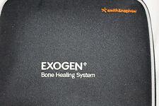 Exogen 4000+ Bioventus Ultraschall Knochenheilung Ultrasound Bone healing trgah