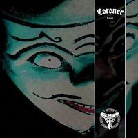 Coroner - Grin [CD]