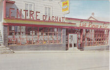 Entree D'Achat , Magasin , Quebec , Canada , 1984