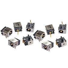 10PCS DC POWER JACK FOR ASUS  N71 N71J N71V A73 N53J N10E N53 N53S K73 K73B K73S