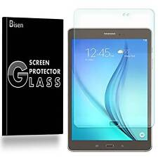 2X Samsung Galaxy Tab A 8.0 (2015) [BISEN] Tempered Glass Screen Protector Guard