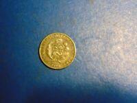 Peru 10 Centavos KM# 245.2 1970   A585  I COMBINE SHIPPING
