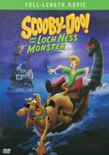 Scooby-Doo and the Loch Ness Monster Dvd