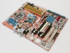Abit NI8 SLI GR Mainboard 775 NVIDIA C19 MCP04 DDR2 8xUSB 2xIDE ATX LAN OVP NEU