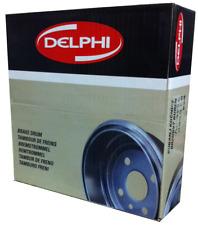 Brake Drum Rear for LAND ROVER FREELANDER 1.8 2.0 CHOICE2/2 TD4 LN Delphi