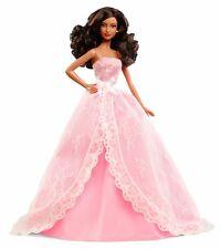 Barbie 2015 Birthday Wishes Doll, Dark Hair