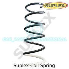 Suplex molla elicoidale, asse anteriore, Qualità OE, 27299