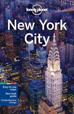 Lonely Planet New York City (Travel Guide),Lonely Planet, Brandon Presser, Cris