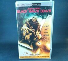 Black Hawk Down (PSP UMD Movie, 2005) Tested & Working Disc, Sony Pictures