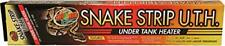 Snake Strip Under Tank Heater