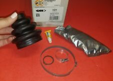 Pair Set of 2 Rear Inner GKN CV Joint Boot Kits for BMW E36 Z3 328is E46 328Ci