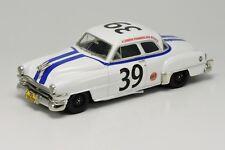 +kit Chrysler Saratoga II Carrera Panamericana 1951 #39 - Arena Models kit 1/43