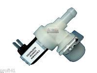 Magnetventil Elektroventil Ventil einfach 90° für Geschirrspüler