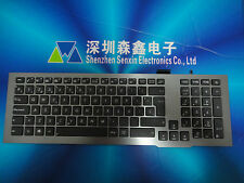 New  SP Spanish version Keyboard for Asus G75 G75V G75VW-BBK5 Series  Backlit