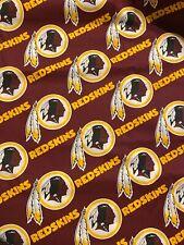 NFL - Washington Redskins Fabric - 18