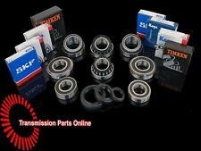 Citroen C3/C4 Picasso 1.6/2.0 HDi 6 Sp Semi Auto 20DS Gearbox Bearing Repair Kit