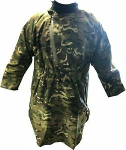 MTP Waterproof OAV MVP Smock/Poncho - Brand New - Genuine Army Issue - Limited!