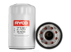 Ryco Oil Filter Z726