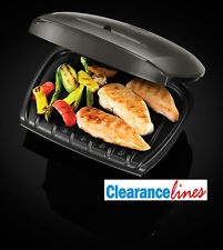 George Foreman 18891 Variable Temp 7 Portion Grill By George Forman ONLY £44.99