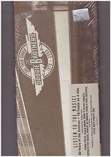 THE DOOBIE BROTHERS- LONG TRAIN RUNNIN 1970-2000 BOX 4 CD NUOVO SIGILLATO