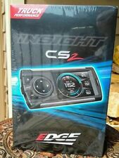 Edge Insight CS2 Monitor Gauge Display 84030 For All 1996+ OBD2 Vehicles | NEW