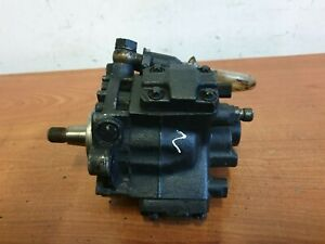 PEUGEOT CITROEN 2.0 HDI DIESEL (RHY) FUEL INJECTION PUMP SIEMENS 9636818480
