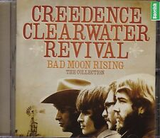 Creedence Clearwater Revival Bad Moon Rising The Collection CDNew Nuevo Sealed