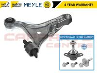 FOR VOLVO S60 V70 FRONT RIGHT LOWER SUSPENSION WISHBONE CONTROL ARM BALL JOINT