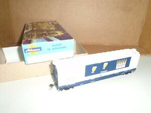 ATHEARN #5271 50' PLUG DOOR BOXCAR - HAMMS BEER #HAMX 31204 HO