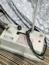 Jiffy J-4000 Proline Commercial Grade Garment Upholstery Clothing Steamer