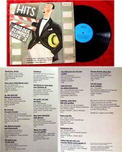 LP Hits aus der Flimmerkiste 3 Theo Lingen Hans Moser P