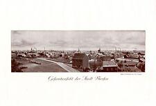 Stadt Viersen XL 1925 Fotoabbildung von Quack & Fischer Viersen