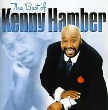 Kenny Hamber - Best of Kenny Hamber [New CD]